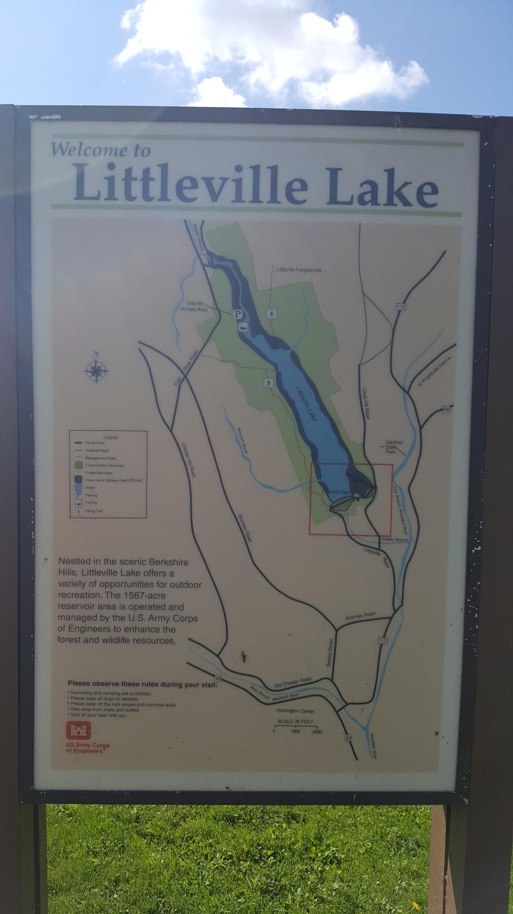 littleville map