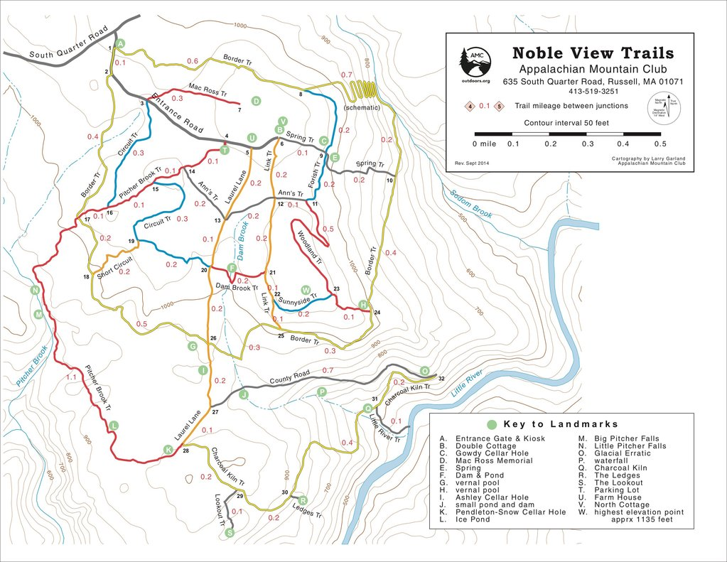 nobleview map