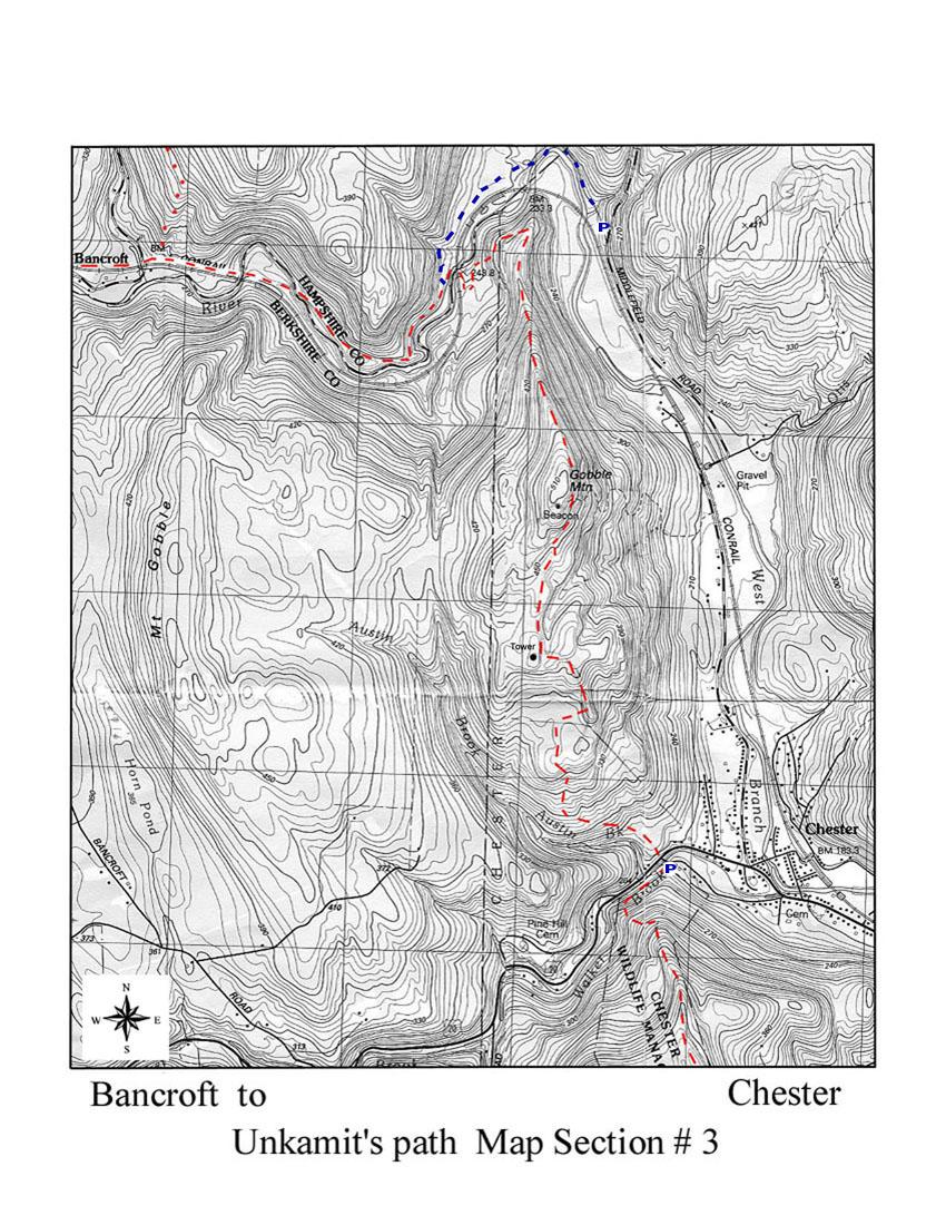 MAP # 3
