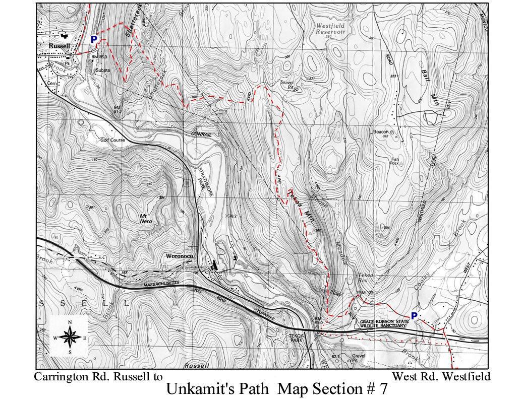 MAP # 7