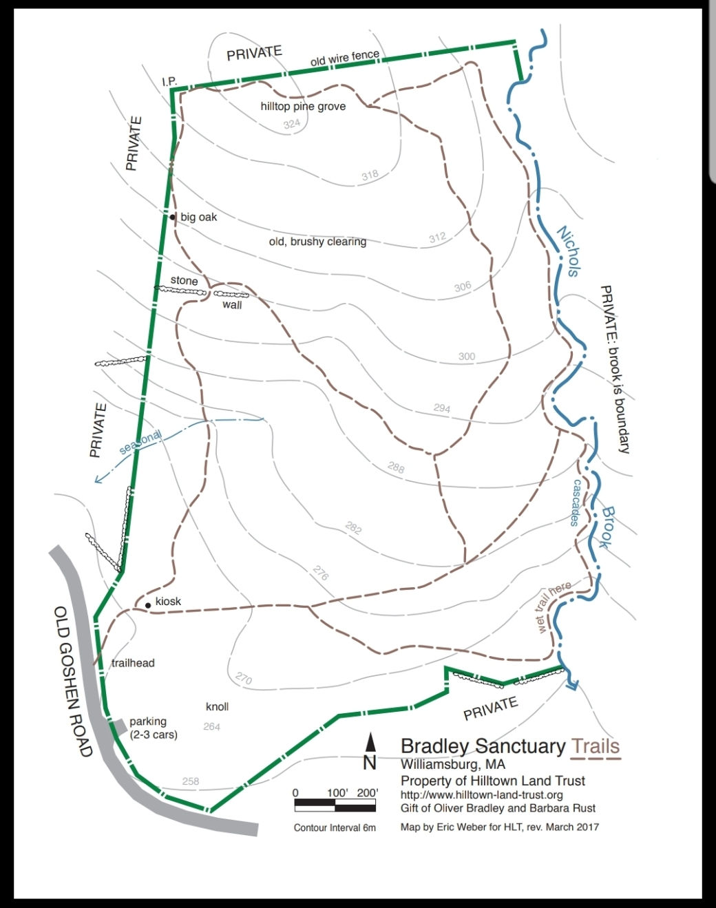 Bradley Sanctuary Williamsburg HLT